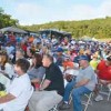 Big Bass Bash Draws a Big Crowd