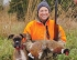 The Story of Maddie, an Unlikely Bird Dog