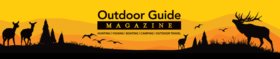 Outdoor Guide Magazine
